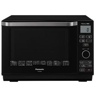 Panasonic - パナソニック オーブンレンジ 26L フラットテーブル 遠赤Wヒーター