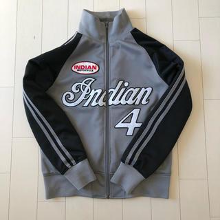 インディアン(Indian)のインディアンモーターサイクル Indian Motorcycle(ナイロンジャケット)
