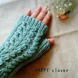 〘 再販〙人気カラー!ハンドウォーマーソライロ (手袋)