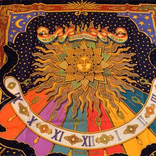 エルメス(Hermes)のエルメス スカーフ カレ(スカーフ)