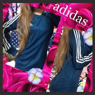 アディダス(adidas)のadidas★Tシャツ(Tシャツ(長袖/七分))
