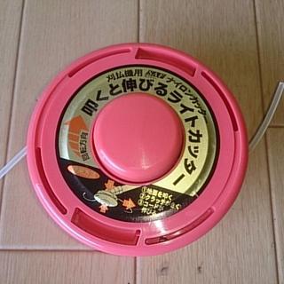 ナイロンカッター 草刈機 刈払機 ナイロンコード(工具/メンテナンス)