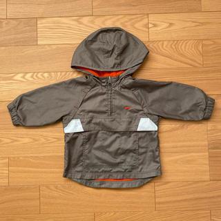 ナイキ(NIKE)のNIKE ポリエステル ジャケット サイズ80 値下げしました!(ジャケット/コート)