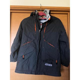エレッセ(ellesse)のスキーウェア(ジャケット/上着)