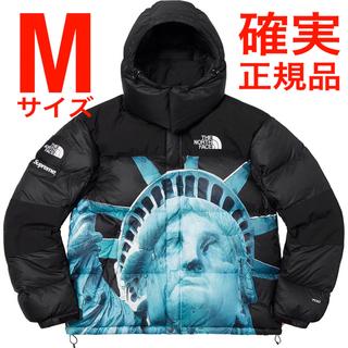 シュプリーム(Supreme)のSupreme TNF Baltoro Jacket 黒(ダウンジャケット)