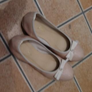 マーレマーレ デイリーマーケット(maRe maRe DAILY MARKET)の靴(バレエシューズ)