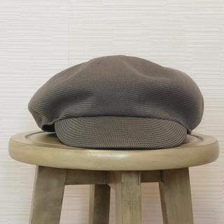バックナンバー(BACK NUMBER)の帽子(ハンチング/ベレー帽)