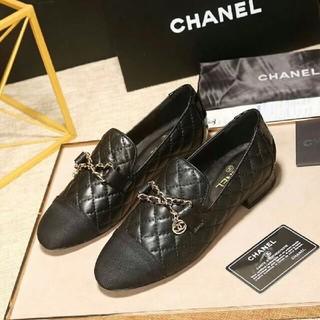 CHANEL - CHANEL  パンプス  22.5cm-24.5cm