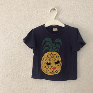 プティマイン(petit main)のTシャツ(Tシャツ)