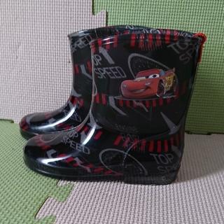Disney - カーズ 長靴  18.0