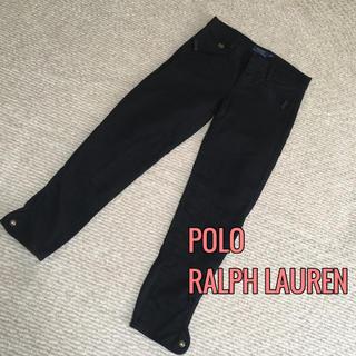 POLO RALPH LAUREN - POLO RALPH  LAUREN♡黒パン