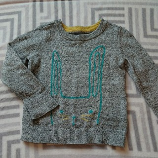 ギャップ(GAP)の☆RISE様専用☆ GAP  薄手のセーター  95少し小さめ(ニット)