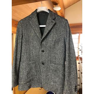 ネストローブ(nest Robe)のnest Robe confect wool hemp jacket M 極美品(テーラードジャケット)