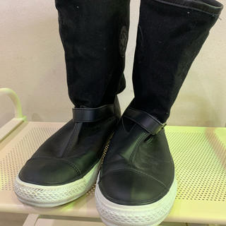 コンバース(CONVERSE)のレア!コンバース ブーツ(ブーツ)