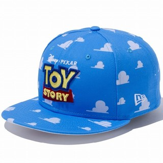 ニューエラー(NEW ERA)のnew era × toystory キャップ(キャップ)