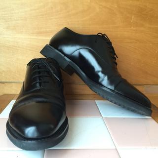 リーガル(REGAL)のR E G A L  黒  スーツにピッタリ!27.5cm(ドレス/ビジネス)