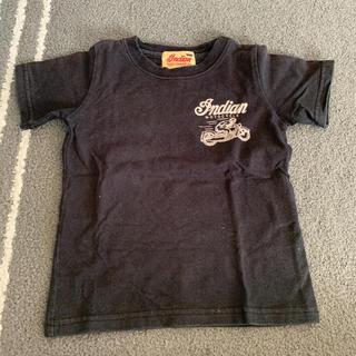 インディアン(Indian)のインディアンモトサイクルジャパン 110㎝ Tシャツ(Tシャツ/カットソー)