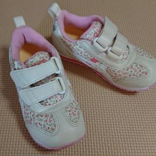 asics - アシックス スニーカー 靴 16.5    タグなし