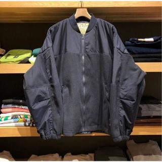 ビームス(BEAMS)のLサイズ AH × SSZ × BEAMS NYPD FLEECE Jacket(その他)