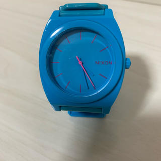 NIXON - Nixon the time teller 青