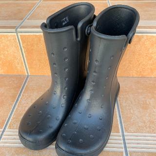 クロックス(crocs)のcrocs クロックス レインシューズ(長靴/レインシューズ)