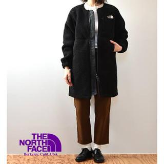 ザノースフェイス(THE NORTH FACE)の【希少】ノースフェイス Field Denali Coat(ロングコート)