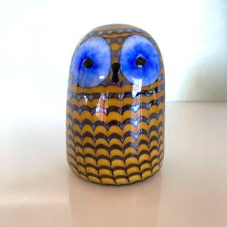 イッタラ(iittala)のiittala Owlet 専用出品(ガラス)