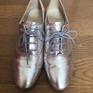 リーガル(REGAL)のリーガル シルバーシューズ(ローファー/革靴)