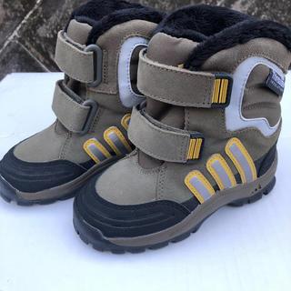 アディダス(adidas)のadidasアディダスThinsulate 15cm(ブーツ)