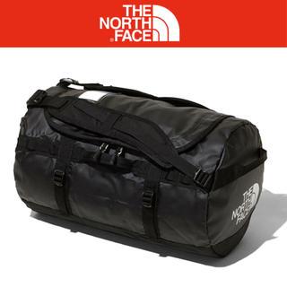 THE NORTH FACE - ノースフェイス Duffel S ダッフルバック リュック ブラック 50L