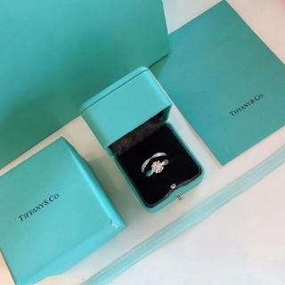 ティファニー(Tiffany & Co.)のティファニー アクセサリー リング シルバー  レディース 超美品!(リング(指輪))