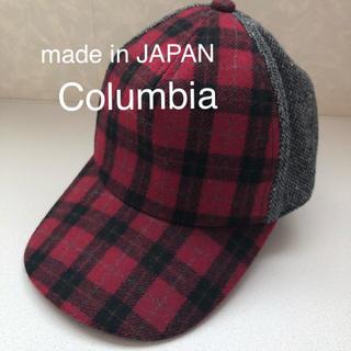 コロンビア(Columbia)のColumbiaキャップ(キャップ)