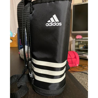 アディダス(adidas)のタイガー TIGER [MMNHX10ポーチK アディダス用](水筒)