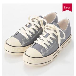 シマムラ(しまむら)のプチプラのあや スニーカー 靴(スニーカー)
