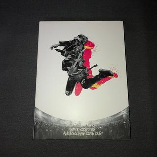 ワンオクロック(ONE OK ROCK)のAMBITIONS JAPAN DOME TOUR(キャリー様専用)(ミュージック)