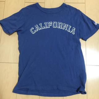 チャンピオン(Champion)のくすみカラー Tシャツ(Tシャツ(半袖/袖なし))