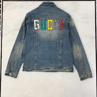 グッチ(Gucci)の♢♠♣♥グッチ ♠♣テーラードジャケット(テーラードジャケット)