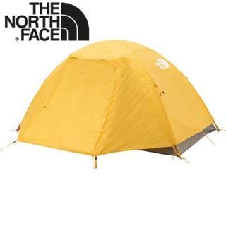 ザノースフェイス(THE NORTH FACE)のノースフェイス テント STORM BREAK 2(2人用)黄 190308(テント/タープ)