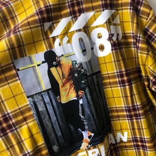 フーガ(FUGA)のGOSTAR DE FUGA(Tシャツ/カットソー(七分/長袖))