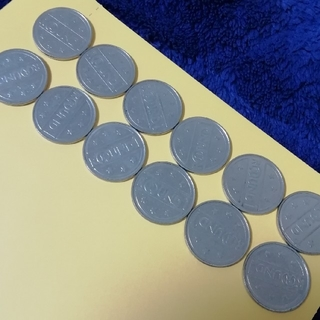 ラウンドワン メダルコイン(ボウリング場)