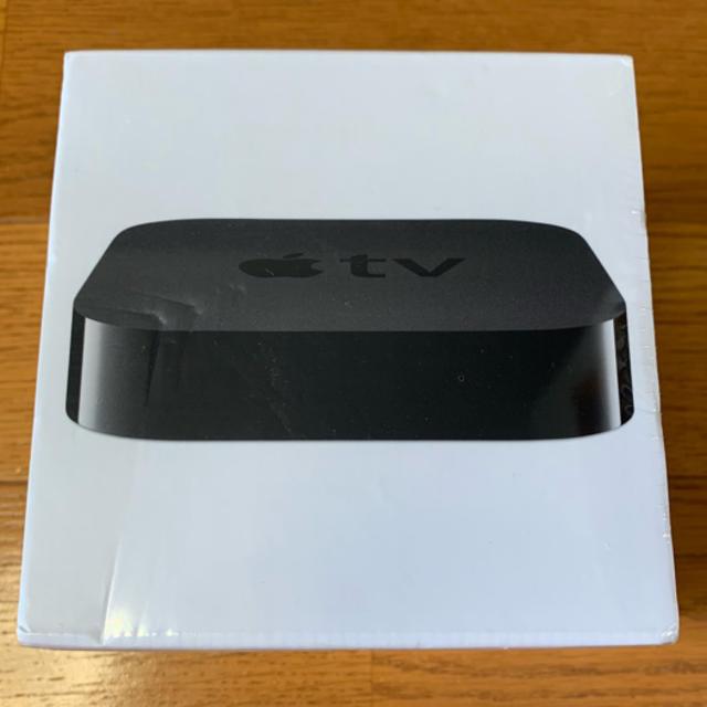 Apple(アップル)のアップルTV第3世代 スマホ/家電/カメラのテレビ/映像機器(その他)の商品写真