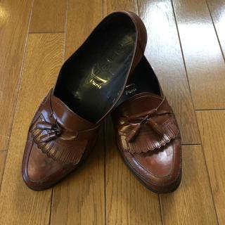 サンローラン(Saint Laurent)のイブサンローラン靴(ドレス/ビジネス)