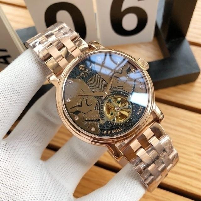PATEK PHILIPPE - 腕時計の通販