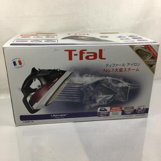 T-fal - ティファールコードつきスチームアイロンT-FALアルティメットFV9751J0