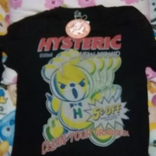 ヒステリックグラマー(HYSTERIC GLAMOUR)のヒステリックグラマーファックベアTシャツタグ付き新品(Tシャツ(半袖/袖なし))