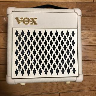 ヴォックス(VOX)のVOX MINI5 Rhythm(ギターアンプ)