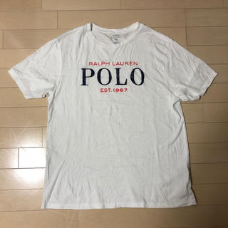POLO RALPH LAUREN - Ralph Lauren Tシャツ サイズXL