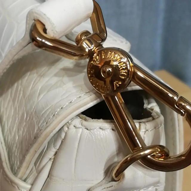 Emporio Armani(エンポリオアルマーニ)のアルマーニ  バック メンズのバッグ(ショルダーバッグ)の商品写真