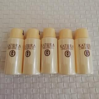 カツウラケショウヒン(KATWRA(カツウラ化粧品))のぶたうさぎさま専用です。2本(化粧水/ローション)
