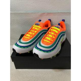 ナイキ(NIKE)の24CM NIKE AIRMAX 97 ON AIR LONDON(スニーカー)